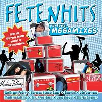 Fetenhits The Real Megamixes