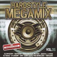 Hardstyle Megamix 05
