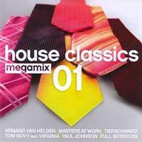 House Classics Megamix 01