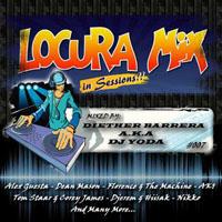 Locuramix In Sessions #007