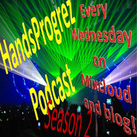 HandsProgrez Podcast #011