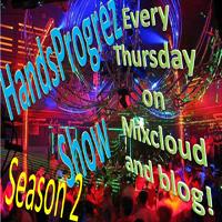 HandsProgrez Show #011