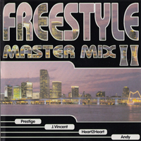 Freestyle Master Mix 2
