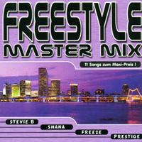 Freestyle Master Mix 1