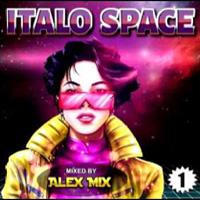 Italo Space Mix 1