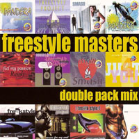 Freestyle Masters Double Pack Mix 1