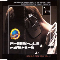 Freestyle Masters Double Pack Mix 2
