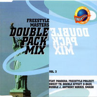 Freestyle Masters Double Pack Mix 3
