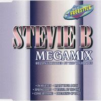 Stevie B Megamix 1