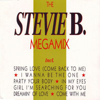 The Stevie B. Megamix