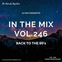 In The Mix 246
