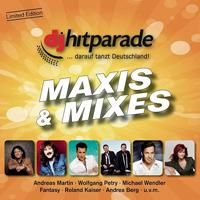 Dj-Hitparade Maxis & Mixes
