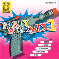 Party Mega Mix 2