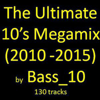 The Ultimate Decade Megamix 6