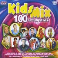 Kids Mix 100 Hits In De Mix