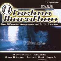 Techno Marathon 03