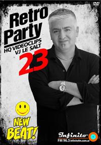 Retro Party 23