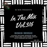 In The Mix 316