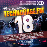 Technobase.FM We Are One 18