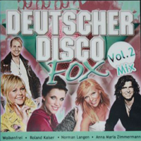 Deutscher Discofox Mix 2