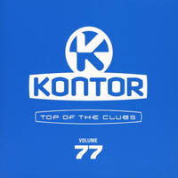 Top Of The Clubs 77