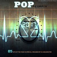 Pop Megamix Of Year 2017