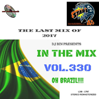 In The Mix 330