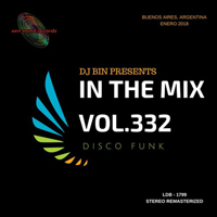In The Mix 332