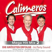 Calimeros Mega Hit-Mix 2