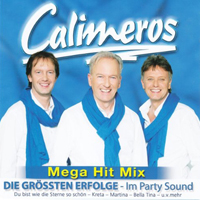 Calimeros Mega Hit-Mix 1