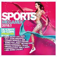 Sports Megamix 2018.1