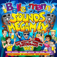 Ballermann Sounds Megamix