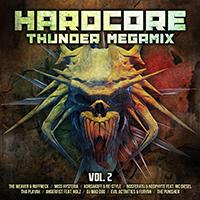 Hardcore Thunder Megamix 2