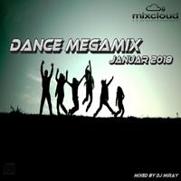 Dance Megamix 2018.01