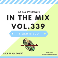 In The Mix 339