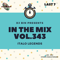 In The Mix 343