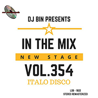 In The Mix 354