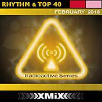 Radioactive Rhythm & Top 40 2018-02