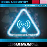 Radioactive Rock & Country 2018-02