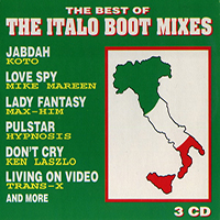 The Italo Boot Mixes