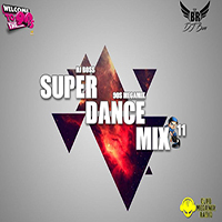 Super Dance Mix 11