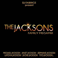 The Jacksons Family Megamix