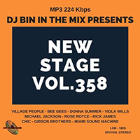In The Mix 358
