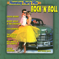 Rock 'N' Roll Nonstop Party Mix