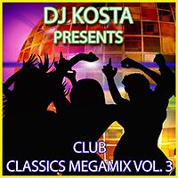 Club Classics Megamix 3