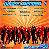 Dance Mission 2018.1