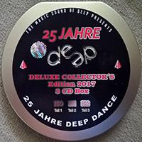 Deep Dance 150 Deluxe