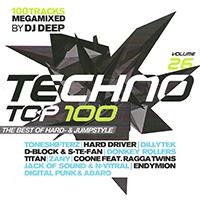 Techno Top 100 26