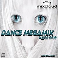 Dance Megamix 2018.03