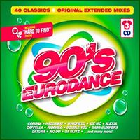 90s Eurodance 1